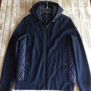 Michael Kors Hoodie Sweater Size Small